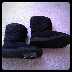NEW UGG Tania bootie